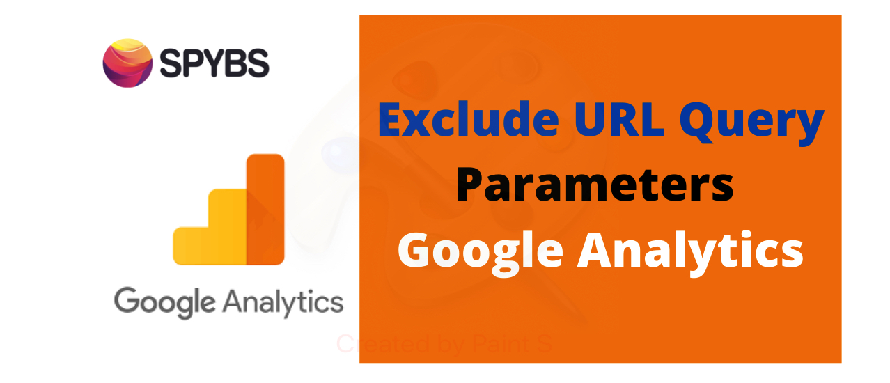 exclude urls query parameters